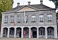 Monumental building at Vrijthof square Maastricht - panoramio.jpg