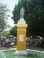 Monumento a los Héroes de la Guerra de Castas, Mérida, Yucatán (01a).jpg