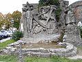 Monumento ai caduti di tutte le guerre, Renato Marino Mazzacurati, Sansepolcro.jpg