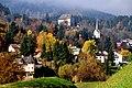 Moosburg SO-Ansciht mit Schloss und Pfarrkirche 30102010 111.jpg