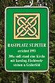Moosburg Sankt Peter Tigringer Strasse Rastplatz Informationstafel 03052017 8120.jpg