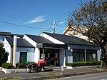 Moriya Matsugaoka Post office.jpg