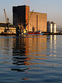 Morning at West Twin Wharf, Belfast - geograph.org.uk - 978818.jpg