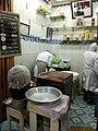 Moroccan way to bake tortillas.jpg