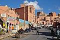 Morocco, Drâa-Tafilalet Region, Tinghir Province, Boumalne-Dadès (1).jpg