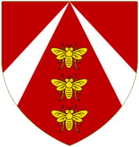 Morris of Manchester Escutcheon.png