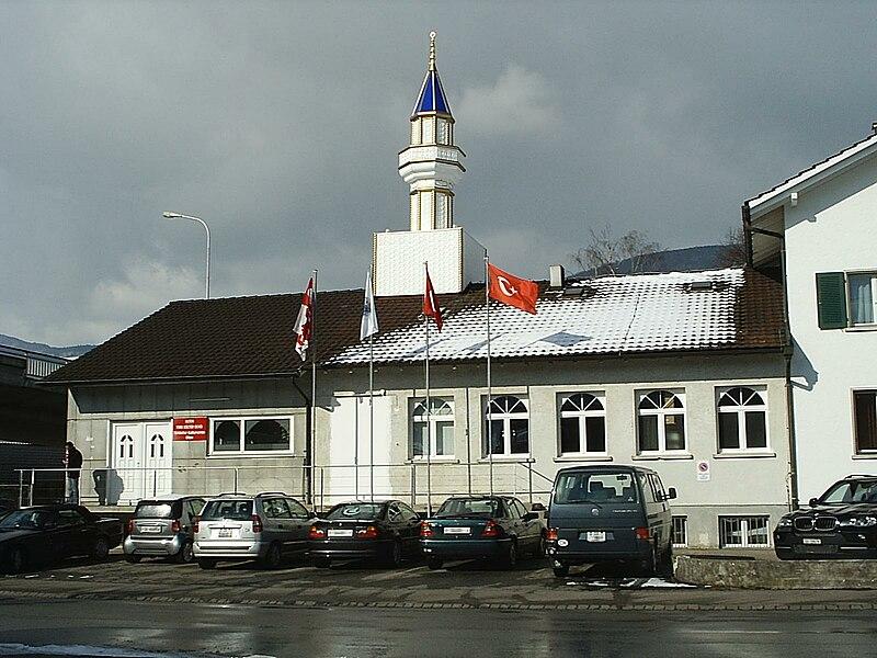 File:Moschee Wangen bei Olten.jpg