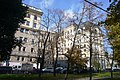 Moscow, Tverskoy Boulevard 13.JPG