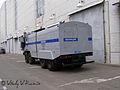 Moscow OMON antiriot vehicle Lavina-Uragan (34-06).jpg