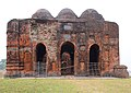 Mosque at Kheraul at Murshidabad district in West Bengal.jpg
