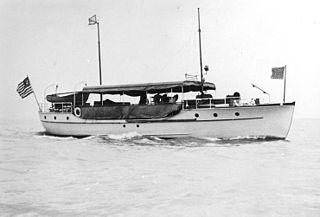USS <i>Susanne</i> (SP-832)