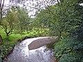 Mottram St. Andrew - Prestbury - River Bollin - geograph.org.uk - 263022.jpg