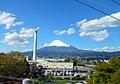 Moun Fuji The Shinkansen.jpg