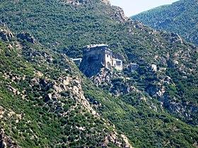 Mount Athos by cod gabriel 15.jpg