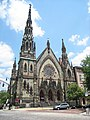 Mount Vernon Place United Methodist Church, Baltimore, MD.jpg