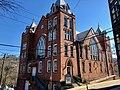 Mount Zion Missionary Baptist Church, Asheville, NC (46744654091).jpg