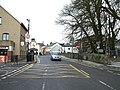 Mountjoy Road, Omagh - geograph.org.uk - 357993.jpg