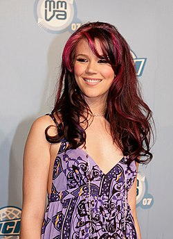 MuchMusic Video Awards 2007 530.jpg
