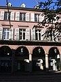Mulhouse - 5 avenue du Maréchal-Foch - façade.JPG