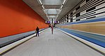 Munich Subway Station Oberwiesenfeld.jpg