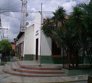 Cúa - Cúa Municipal Council