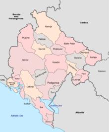 Crna Gora: Zaraženo 332 ljudi, od kojih 41 turista