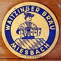 Musée Européen de la Bière, Beer coaster pic-027.JPG