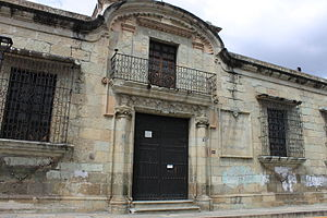 Museo Rufino Tamayo, Oaxaca - The Rufino Tamayo Museum of Pre-Hispanic Art