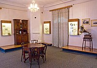 Museum of Diplomatic Corps, Vologda, 2 room interior.jpg