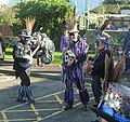 Music for the Widders, Chepstow Apple Day 2013.jpg