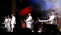 Musikantenstadl-Tournee 2010, Wien (20) Nockalm Quintett.jpg