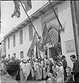 Muslim Community- Everyday Life in Butetown, Cardiff, Wales, UK, 1943 D15300.jpg