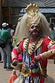 Mysore Traditional artists IMG 2153.jpg