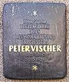 Nürnberg, Tafel Haus Peter Vischer dÄ, 1.jpeg