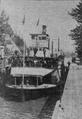 N.R. Lang in Willamette Falls Locks, April 1915.png