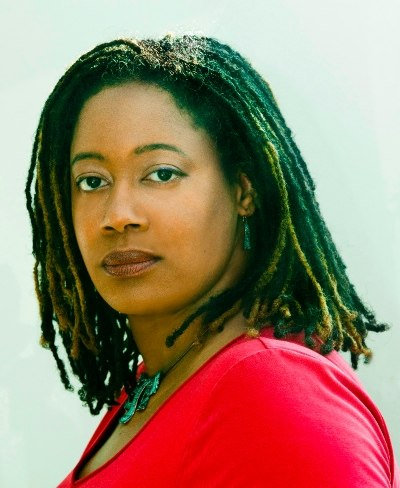 Picture of an author: N.K. Jemisin