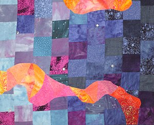 Patchwork - Example of patchwork