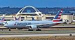 N760AN American Airlines Boeing 777-223(ER) s-n 31477 (38179002186).jpg