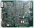 NB-1 MAIN PCB