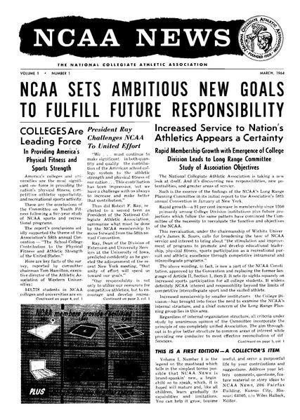 File:NCAA News 1964-03.pdf