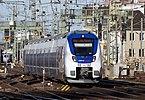 NEX 362 + 862 Köln Hauptbahnhof 2015-12-26-03.JPG