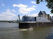 NRW, Cologne - Rheinauhafen 08 (Schokoladenmuseum).jpg