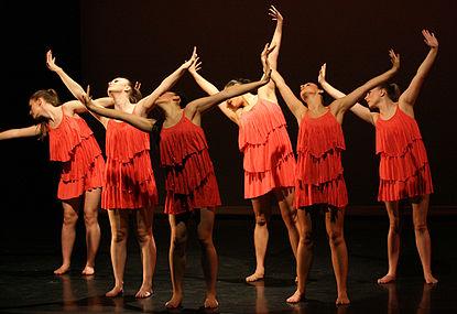Utah's Premier Dance Studio