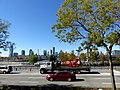 NYC - Joe DiMaggio Highway - West Side - Look to New Jersey City - panoramio (1).jpg