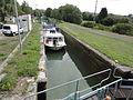 Naix-aux-Forges (Meuse) Canal de la Marne au Rhin, écluse nr 15 (03).JPG