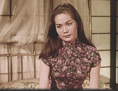 Nancy Kwan's screen test in The World of Suzie Wong.jpg