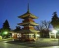 Narita Temple, Chiba, Japan; January 2013.jpg