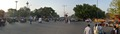Nataji Sibhash Marg and Chandni Chowk Road Junction - Red Fort Area - Delhi 2014-05-13 3528-3530 Archive.TIF