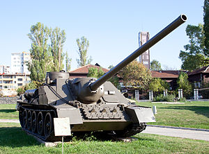 National Museum of Military History, Bulgaria, Sofia 2012 PD 039.jpg