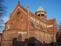 Nauen Katholische Kirche 1.jpg
